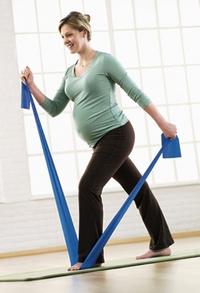 Gravidträning